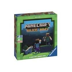 """Minecraft jeu de société famille enfants meilleur """"la box à jouer"""" jeu de plateau jeu de stratégie jeu de réflexion"""