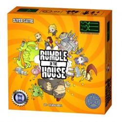 Rumble in the House