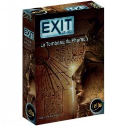 Exit, un escape game original qui vous emmène dans l'univers de l'Egypte antique