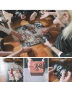 Jouer entre amis : jeux de société en location