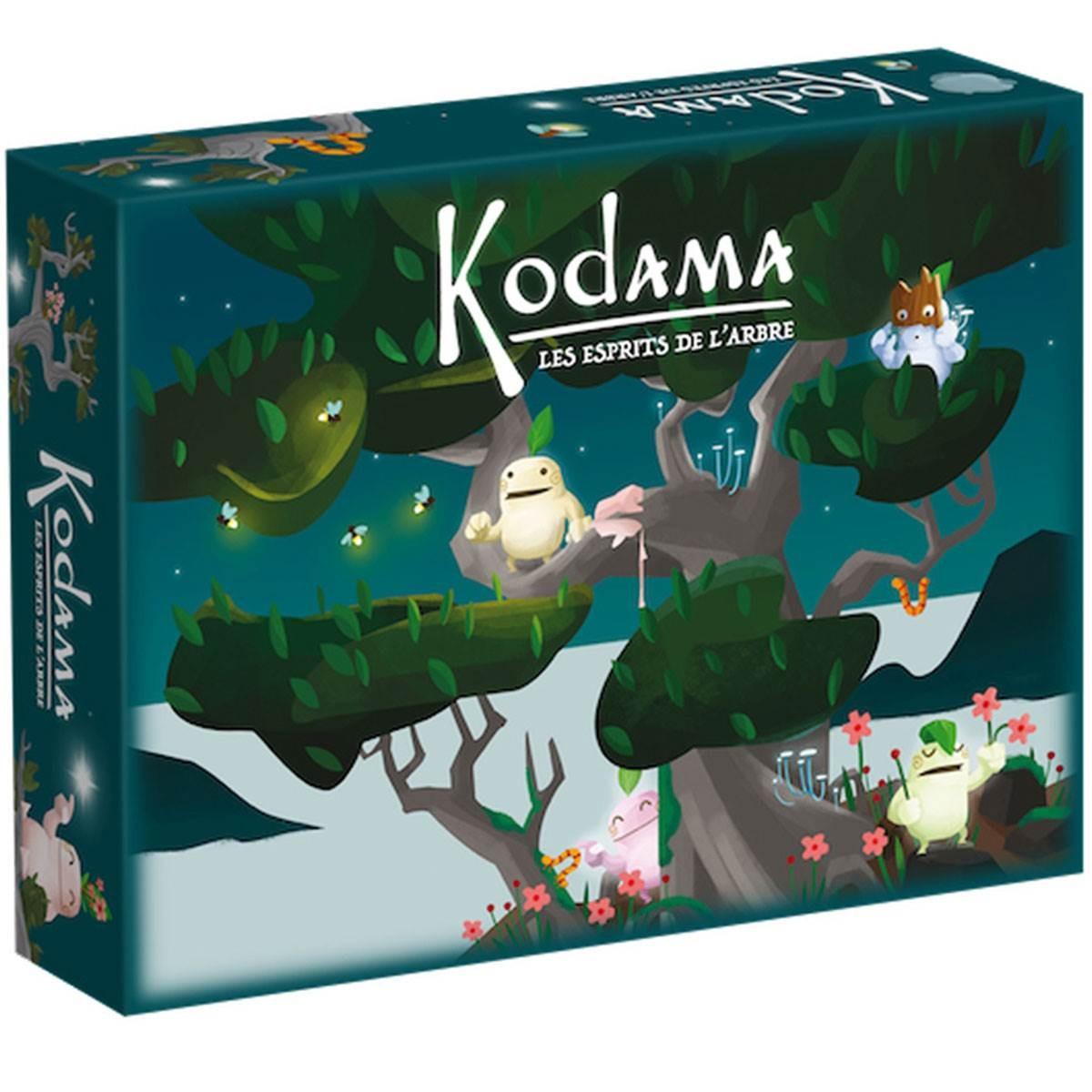 Test et Avis #3 : Kodama